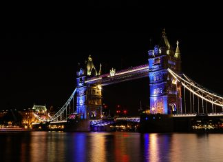 TIBCO NOW London: What's New and What's Next in Innovation