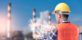 TIBCO The Oil Field of the Future: More Connected, Predictive, and Real-time Operations