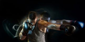 Optimizing MMA Fighting with TIBCO Spotfire® Software