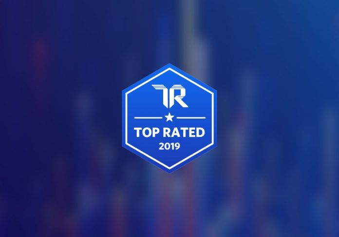 TrustRadius Recognized TIBCO Spotfire as Top Rated