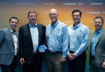 TIBCO Augment Partner of the Year Genware