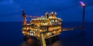 TIBCO Analytics Forum Big Dollars for Big Oil with Big Data