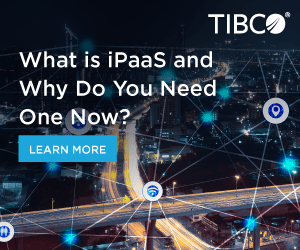 Learn More iPaaS