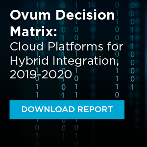 Learn More about Ovum Decision Matrix