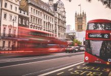 TIBCO Data-Driven World at Big Data London 2019