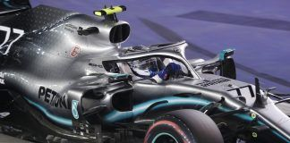 TIBCO Why Your Business Is JUST Like Formula One™ Racing
