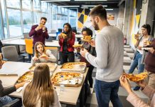 TIBCO Why Organizations Love Data like Pizza