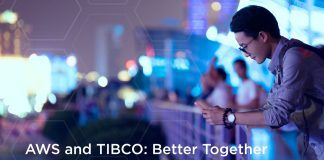 TIBCO and AWS are better together