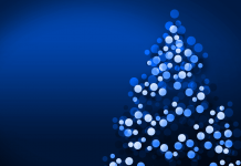 TIBCO Spotfire Christmas Tree