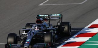Green Light for TIBCO in the 2020 Formula One Season