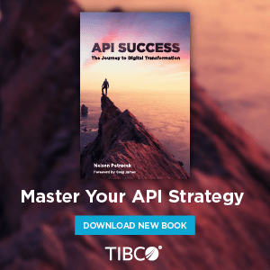 Master your API strategy ebook download