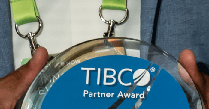 Partner Award LinkedIn Image 696x364 Nominate Your Team for a 2020 TIBCO Partner of the Year Award