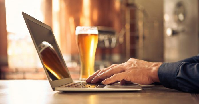 TIBCO Data, Analytics, and a Cold Beer on a Hot Day