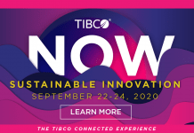 Sustainable Innovation Perspectives from TIBCO Executives