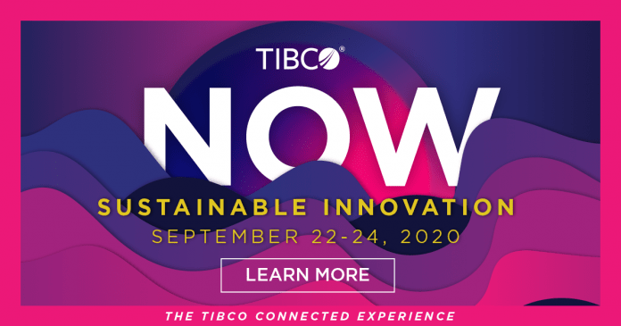 "TN Blog 1200x630 3 696x365 ""What Does Sustainable Innovation Mean To You?"": Perspectives from TIBCO Executives"
