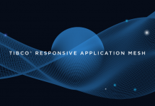 TIBCO Responsive Application Mesh