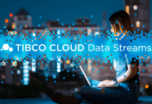 TIBCO Cloud Data Streaming