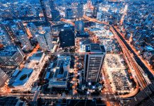 TIBCO Smart Cities
