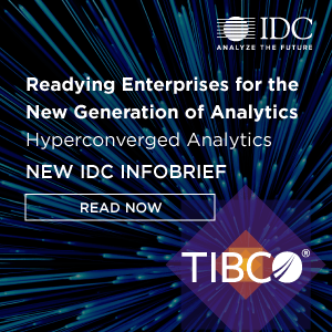 Readying Enterprises for the New Generation of Analytics