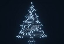 TIBCO Spotfire Holiday Tree Trends