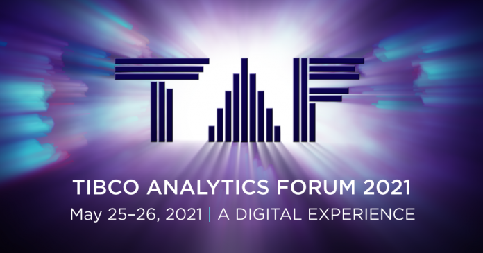 TAF ad blog 2 e1613166044233 696x365 Plant Seeds for Future Growth: What to Expect at TIBCO Analytics Forum 2021