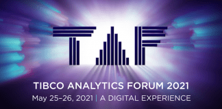 TIBCO Analytics Forum 2021
