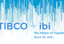 TIBCO + ibi: The Power of Together