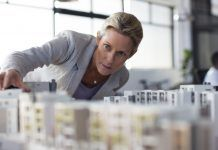 TIBCO Connected Intelligence for Urban Planning