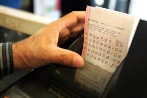 Data Analytics To Win Lottery