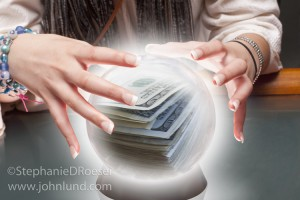 predictive analytics turns banks into fortune tellers