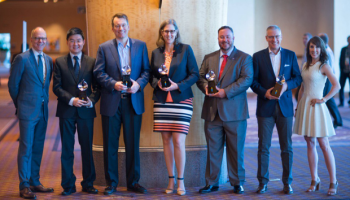 TIBCO Customers Awarded for Blazing the Tech Trail at TIBCO NOW