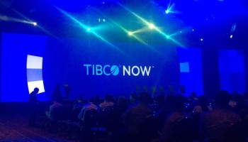 The Journey's Not Over, It's Just Beginning—TIBCO NOW 2016