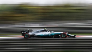 TIBCO and Mercedes-AMG Petronas Motorsport Form Global Partnership