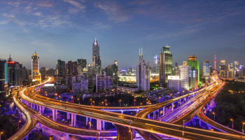 Making Cities Smarter Using Connected Intelligence