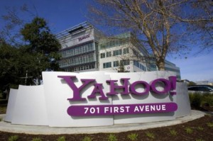 yahoo big data analytics