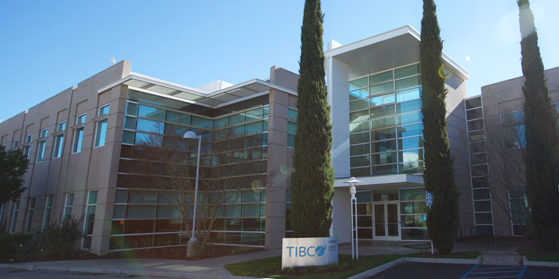 TIBCO's Purpose