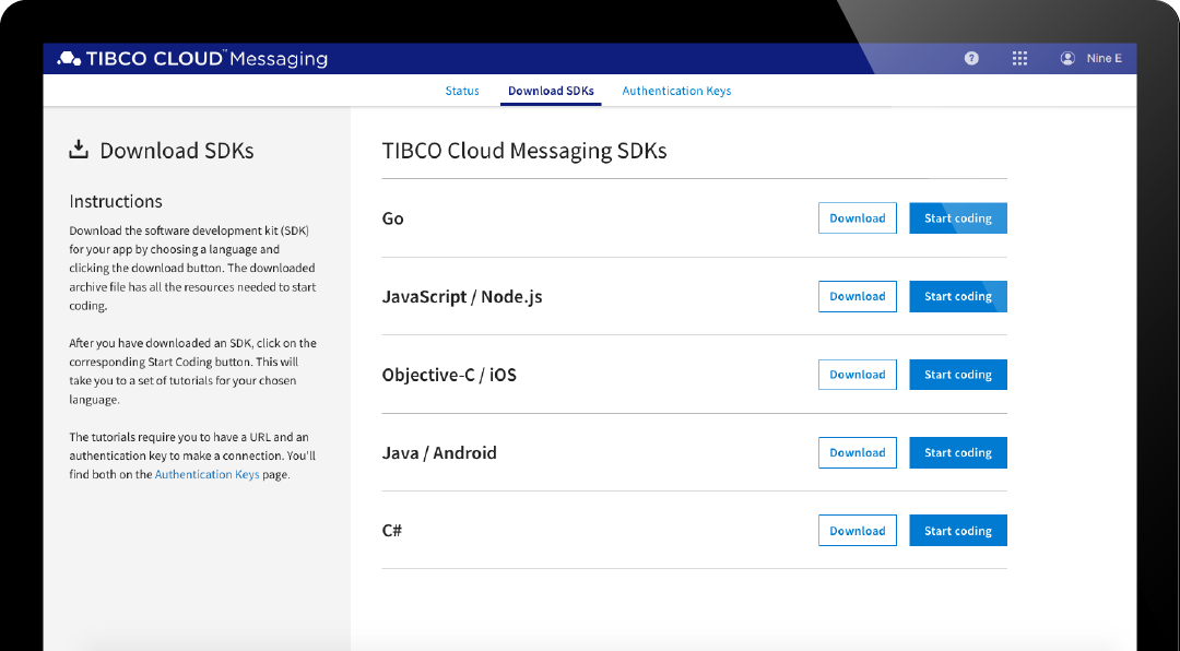 Cloud Messaging: Run Your Apps on Virtually Any Device