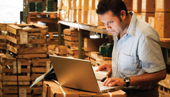 Unlocking the power of data for Manufacturing: Materials Management & Supply Chain