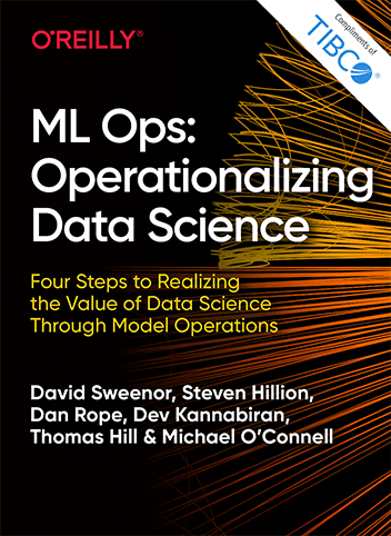 ML OPS eBook