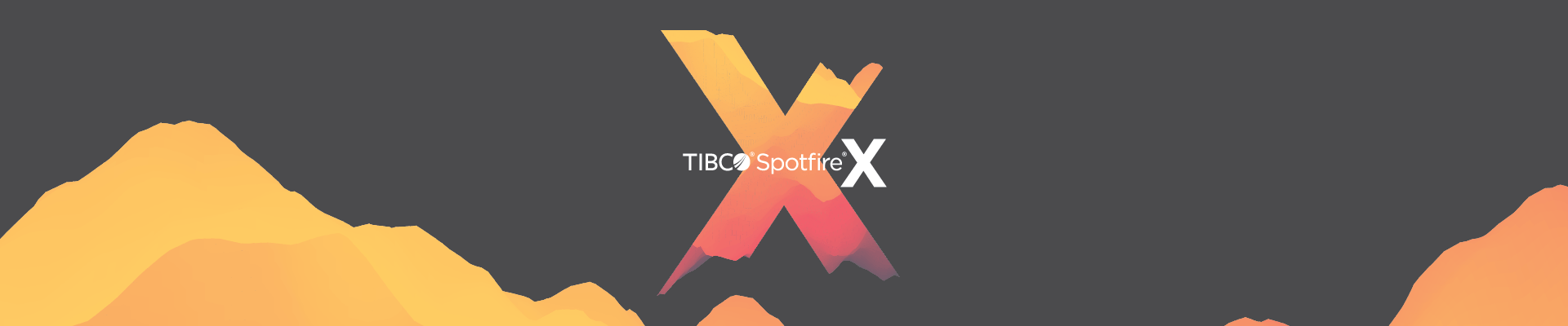 Spotfire X is coming.