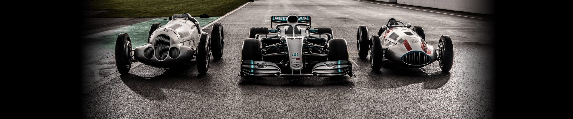 Continuous Innovation & Collaboration to Create the Optimal Formula One Car