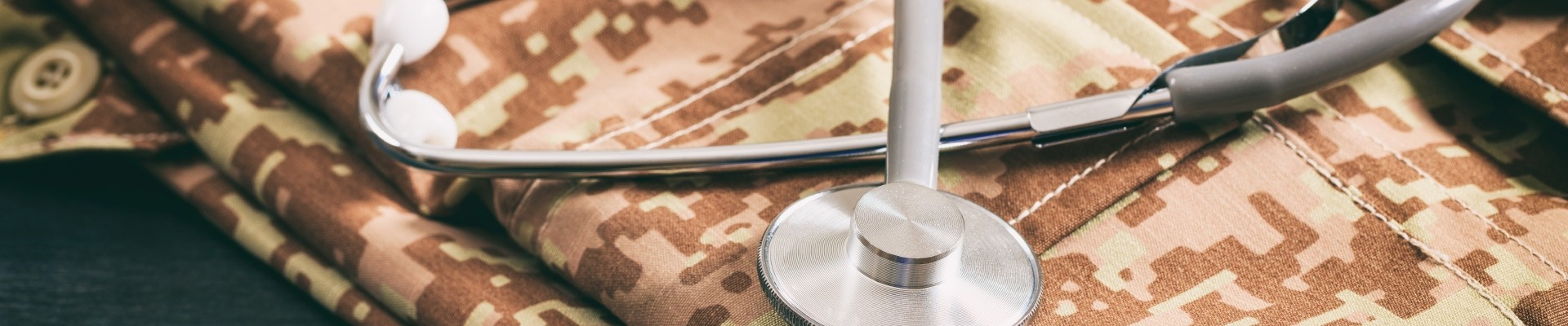 Supporting Veteran Health with Data