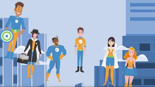 Become a Data Science Superhero today