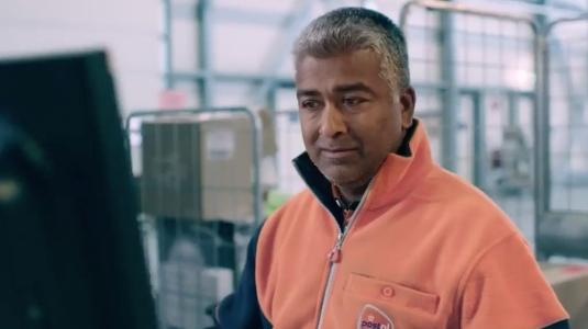 PostNL Sends New Innovative Services to People and Businesses