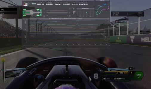Simulation Gameplay Telemetry