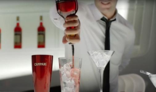 Campari Group Drinks to Success with a Centralized Data Hub