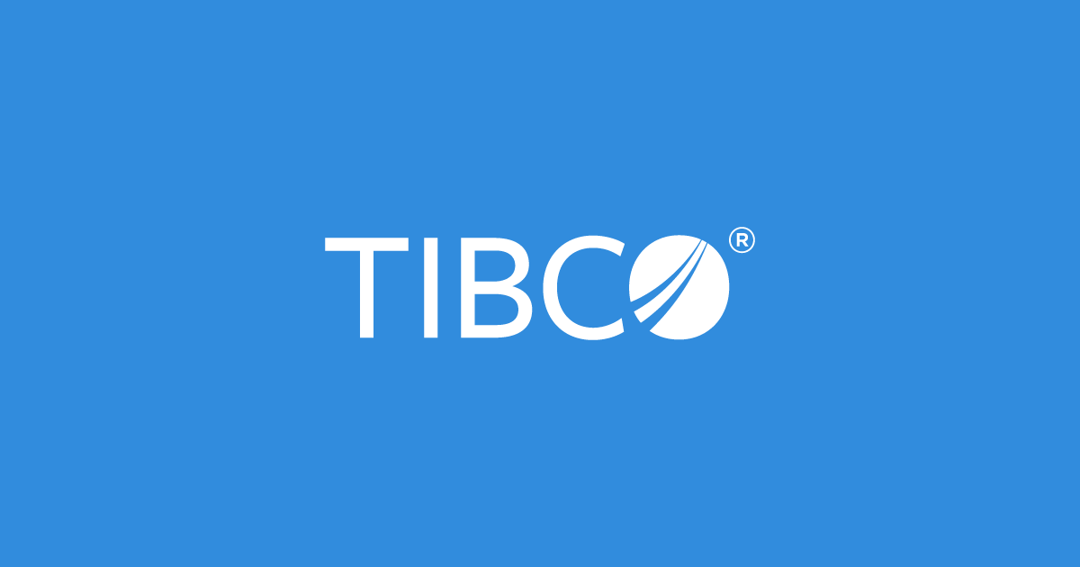 Global Leader in Integration and Analytics Software | TIBCO Software